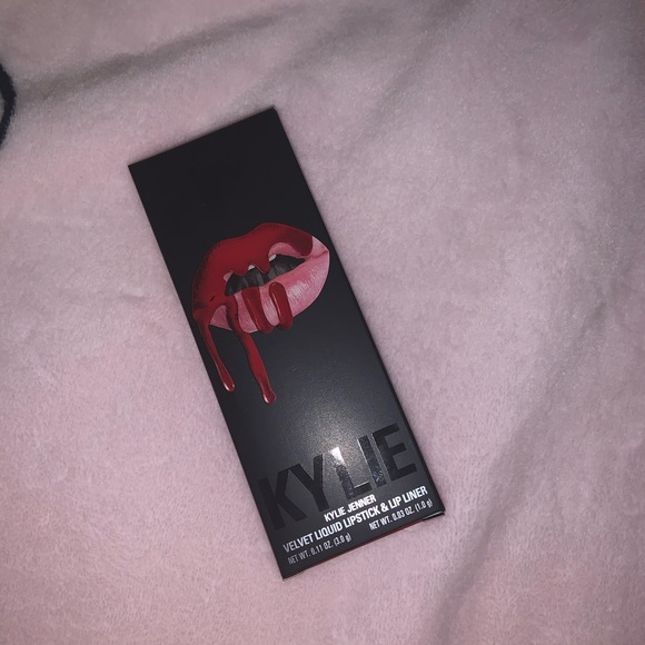 Kylie Cosmetics Other - New Kylie Cosmetics Lip Kit